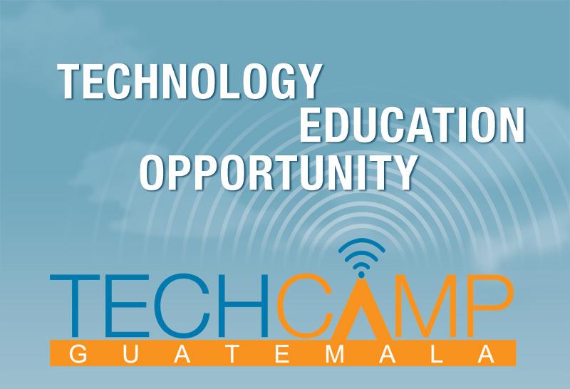 TechCamp Guatmala
